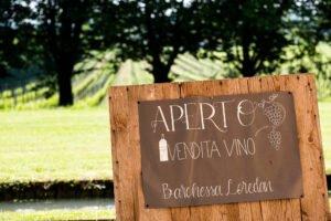 Il negozio di vino della Cantina Barchessa Loredan propone in vendita tutti i migliori vini della zona del Montello e dei Colli Trevigiani.